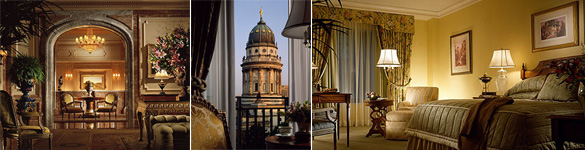 Four Seasons Berlin